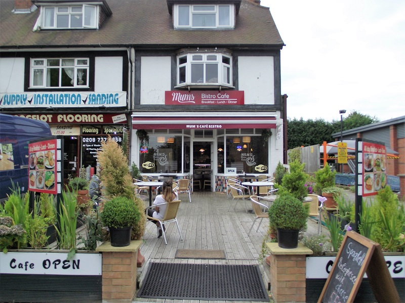 LEASE FOR SALE, Mum's Bistro Cafe, Croydon. REF. 1676