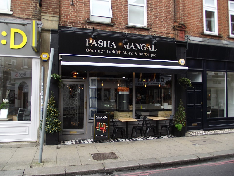 LEASE FOR SALE, Pasha Mangal, South West London. Ref.1686