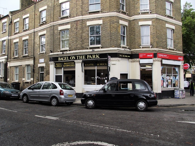 LEASE FOR SALE, Bagel On The Park, East London. Ref.1693