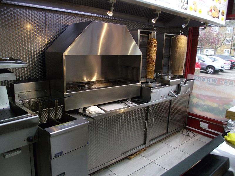 Ali's BBQ House