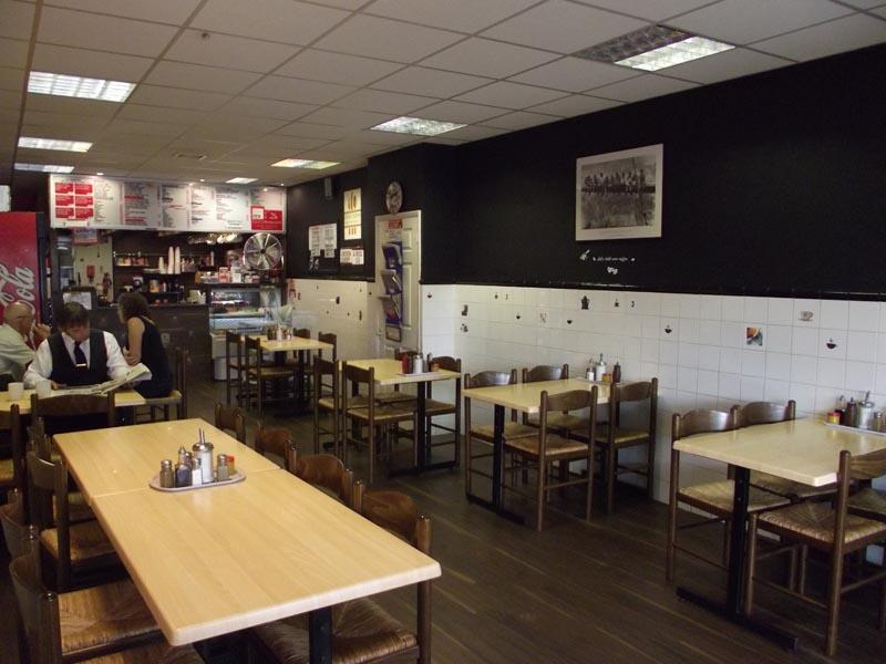 FDs Cafe 1